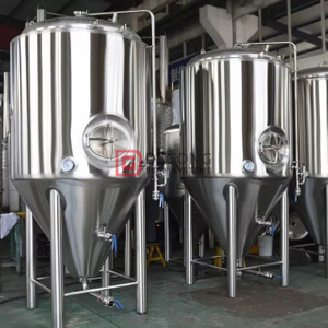 15 BBL Conical-Bottom Fermenter (Unitank) Bier Gärtank Preis Australien